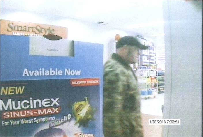 Platte Co. Sheriff Looking For Persons of Interest