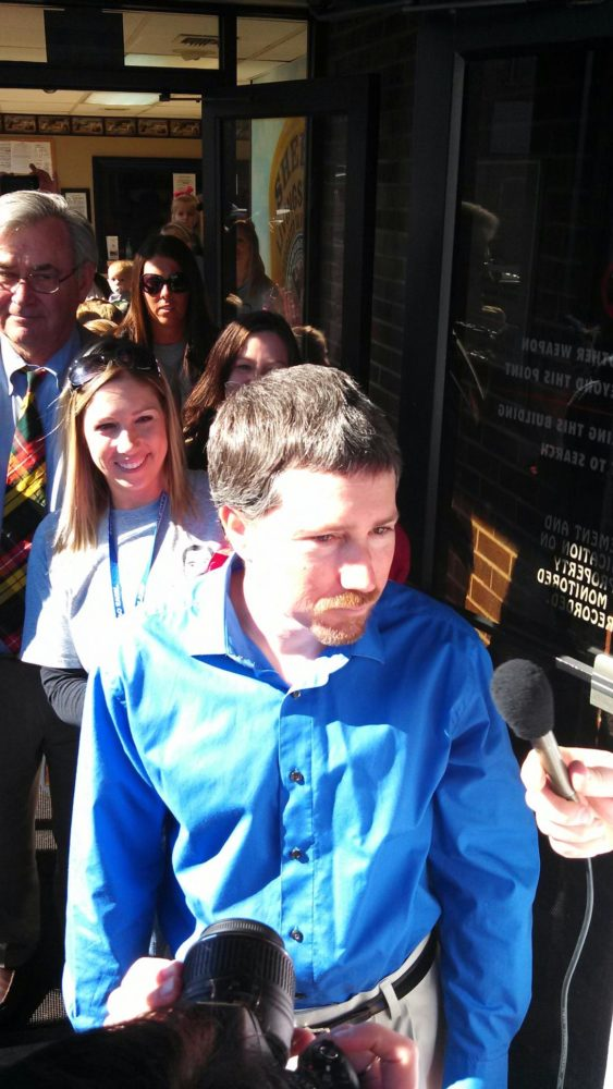 Woodworth Wins Major Court Battle