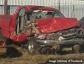 Richmond Teen Admits Guilt in Crash