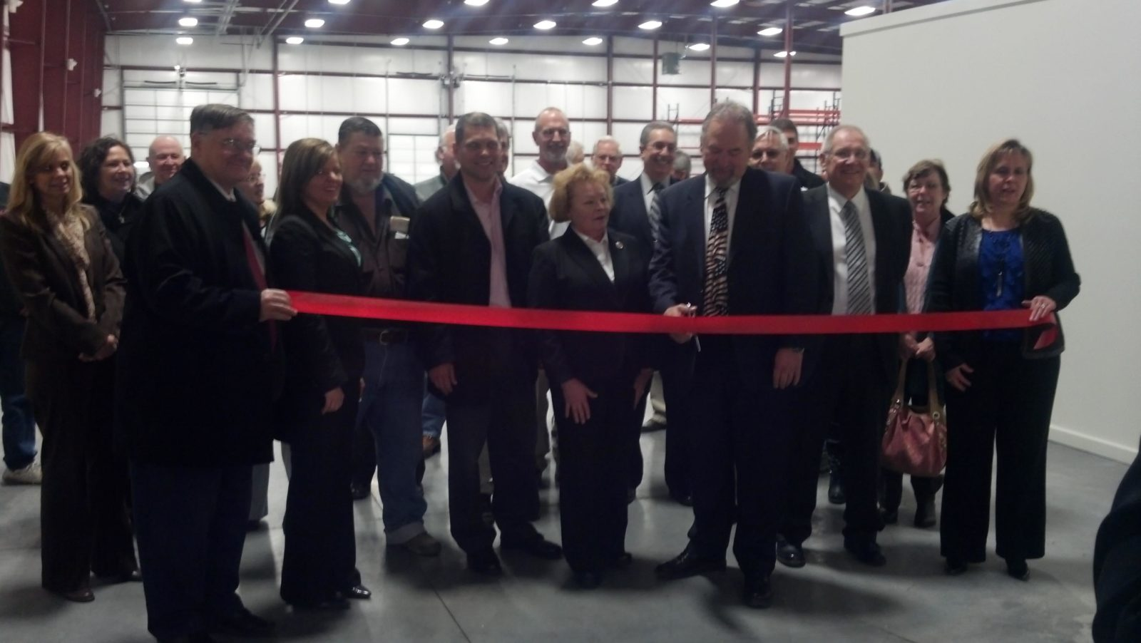 Company Expands in Pleasant Hill