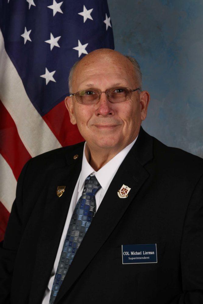 Wentworth Names Interim President