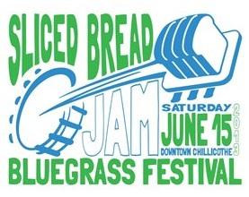 Sliced Bread Jam Bluegrass Festival Saturday