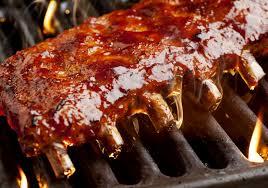 Buckner BBQ This Weekend