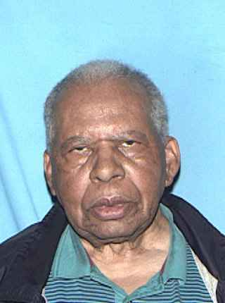 Silver Alert Issued for Missing Man – FOUND