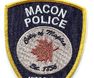 Officers Seize Drugs from Macon Home