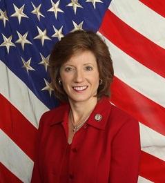 U.S. Representative Vicky Hartzler
