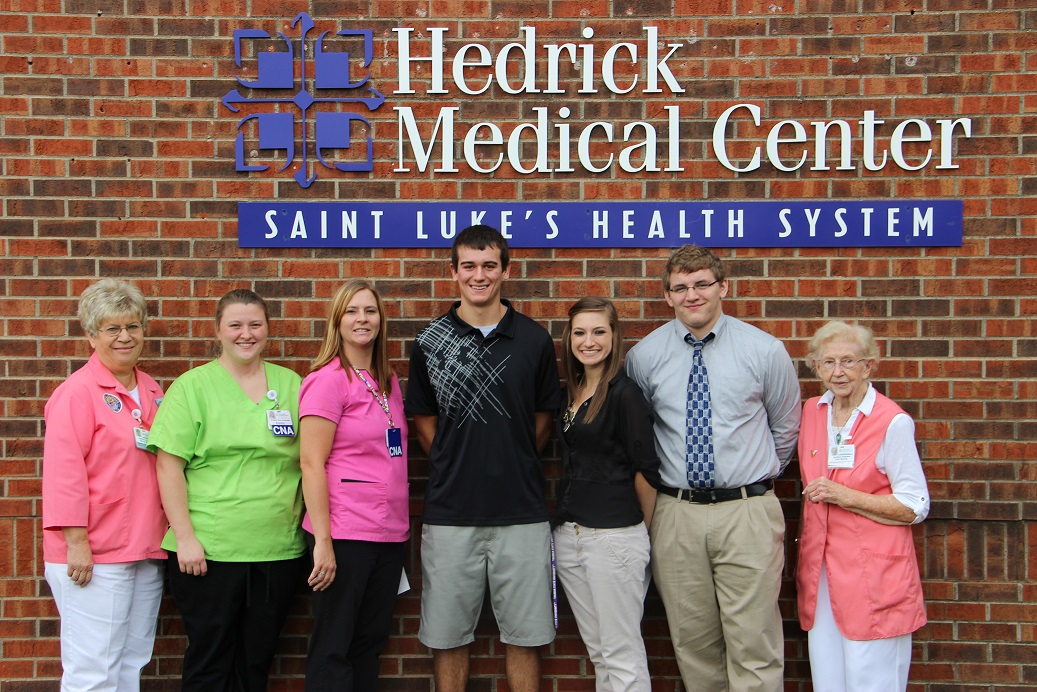 New Medical Scholarship Offered to Students