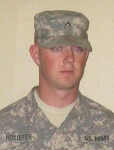 Patriot Guard to Escort Fallen Soldier