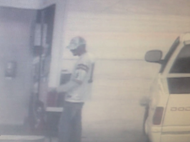 Truck Sought by Ray Co. Authorities