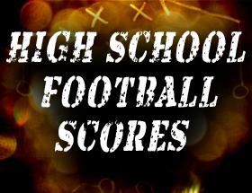 Football Scores – Week 3