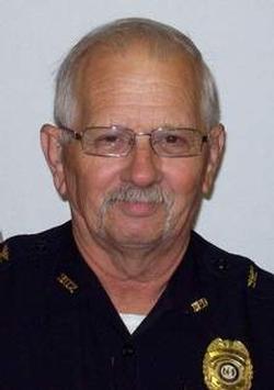 Huntsville Police Chief Found Dead in Home