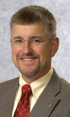New Director Named for Missouri Department of Agriculture