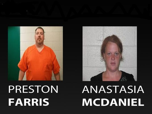AMBER ALERT Issued Statewide for Missing Anderson Infant