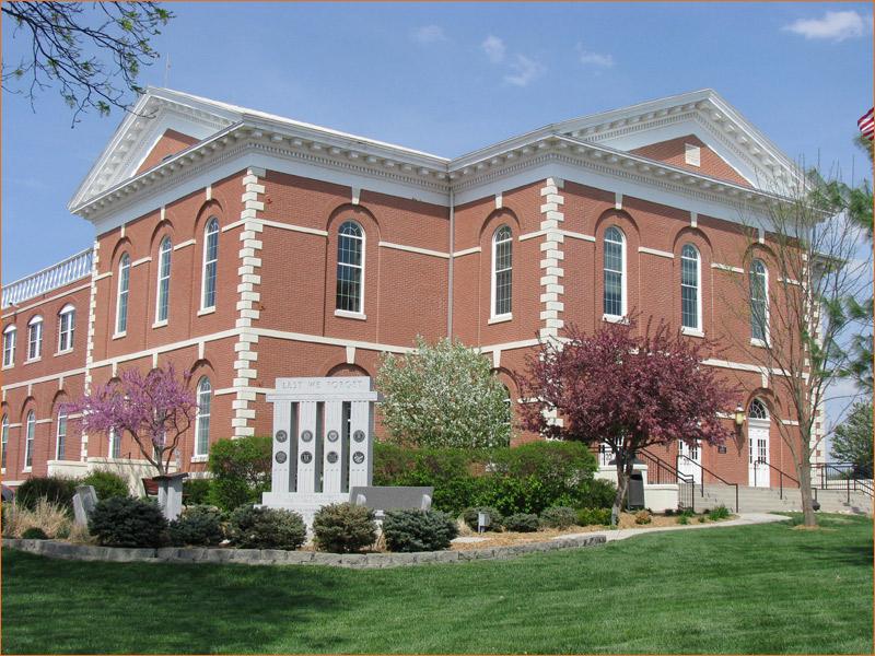 Pretrial proceedings rescheduled in Platte County murder case