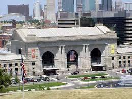 Kauffman Foundation gives $1M to Kansas City Union Station