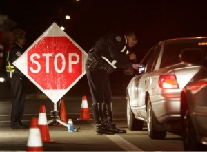 Marshall Police contacted 51 vehicles during Sobriety Checkpoint