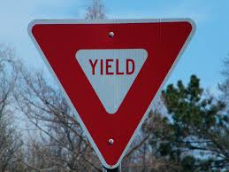 Fail To Yield = Bigger Fines
