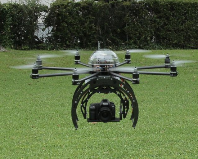 Drone discussion weighs commercial freedom and public safety