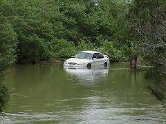 UPDATED – Road closings due to flooding – Tuesday, Aug. 2, 2016