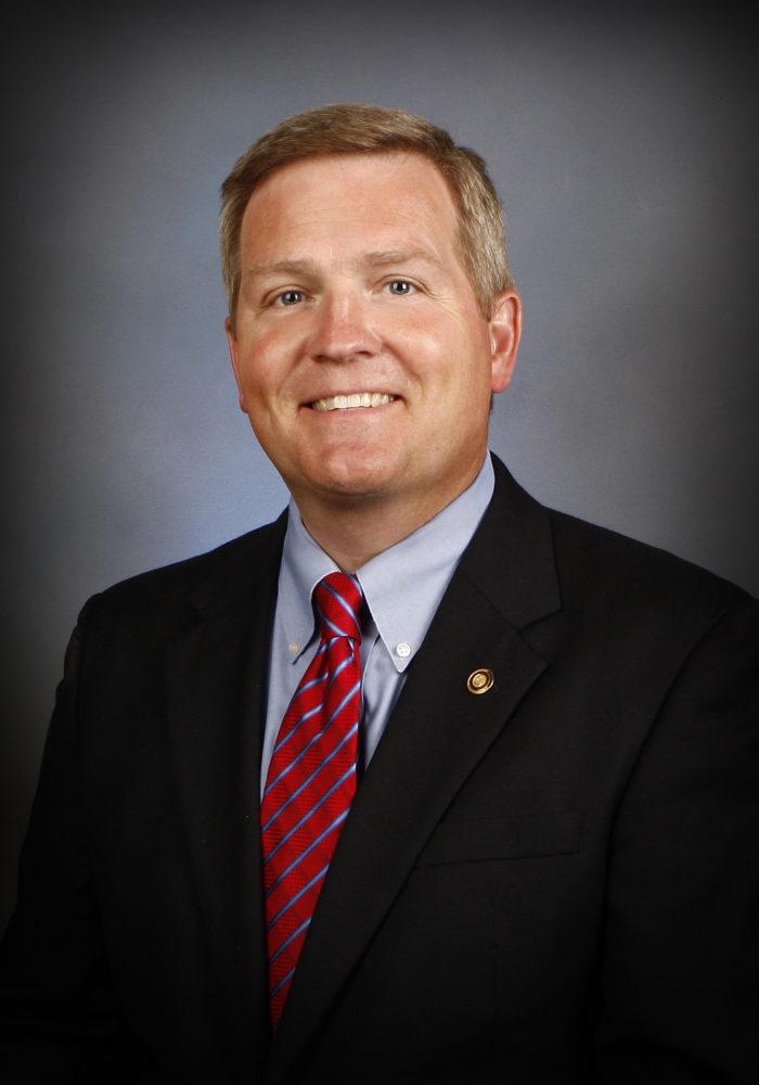 Senator Pearce on this Week in Jefferson City
