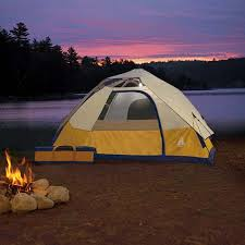 Learn 2 Camp In Missouri State Parks