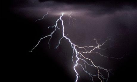 Monday Night Severe Weather