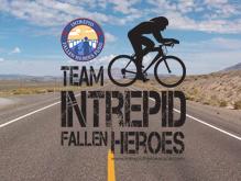 Intrepid Fallen Heroes Team to Race Across America
