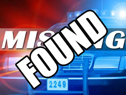 Missing Carrollton Man Found Safe