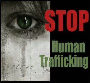 Human Trafficking – It's Happening in Your Community