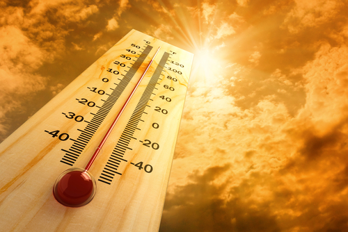 Dangerous heat expected to envelop Missouri