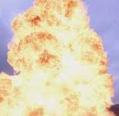 Jet Ski Explodes, Injures Two