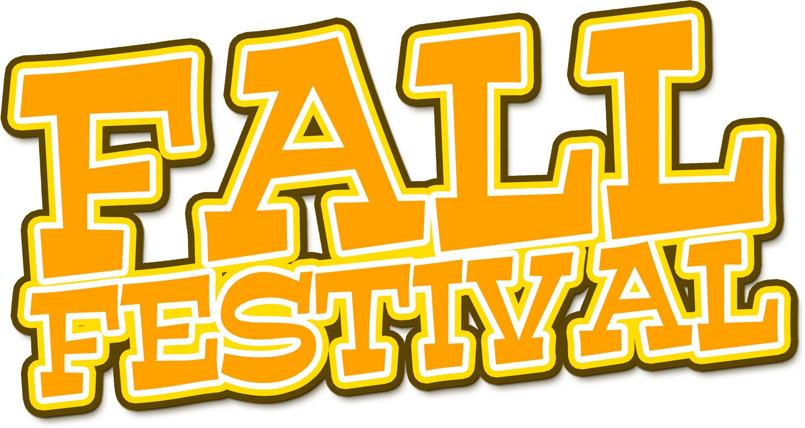 Carrollton 2014 Fall Festival