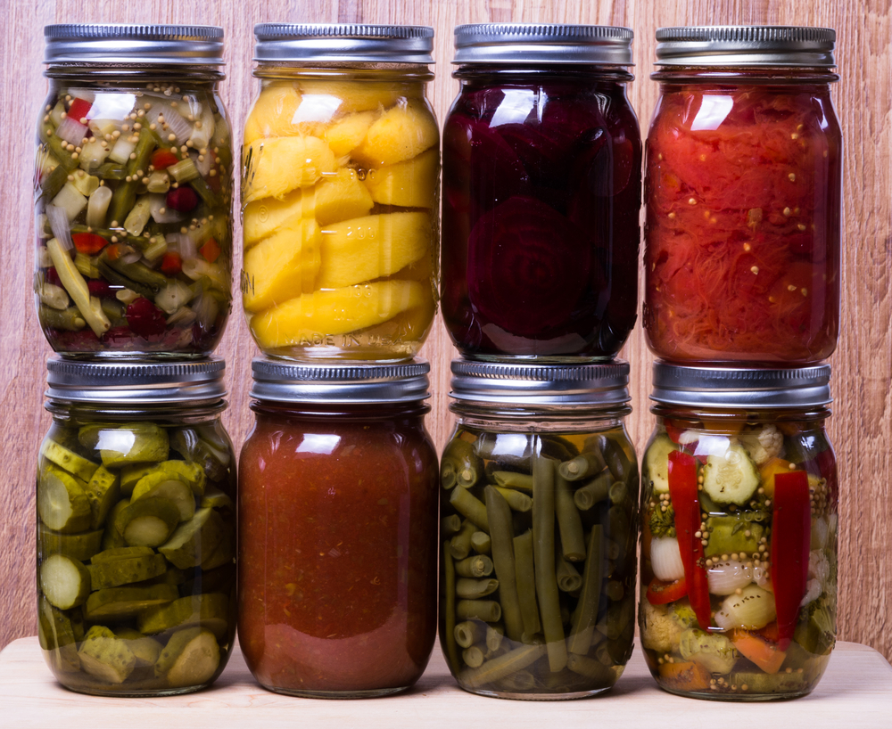MU Extension to hold Food Preservation Party