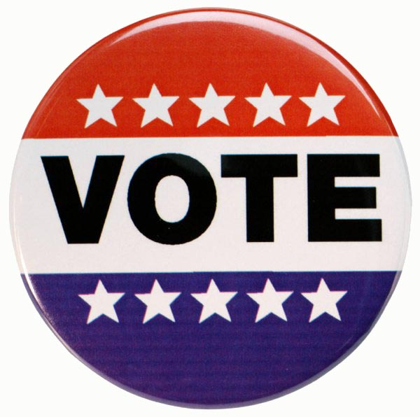 39th District special election Tuesday, be sure to vote!