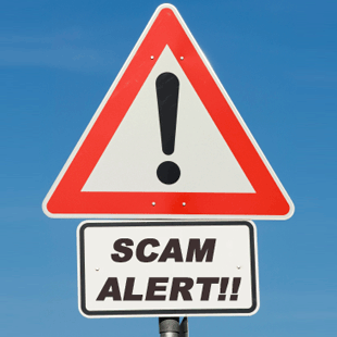 Carrollton Schools Warn of Scam