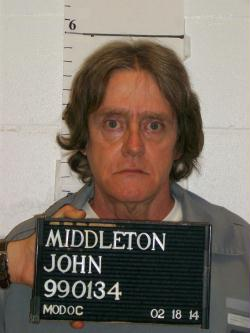 UPDATE: Middleton Execution on Hold