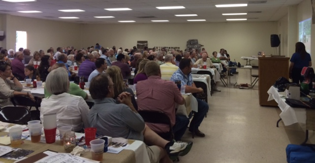 Area Farm Bureau Celebrates 100 Years