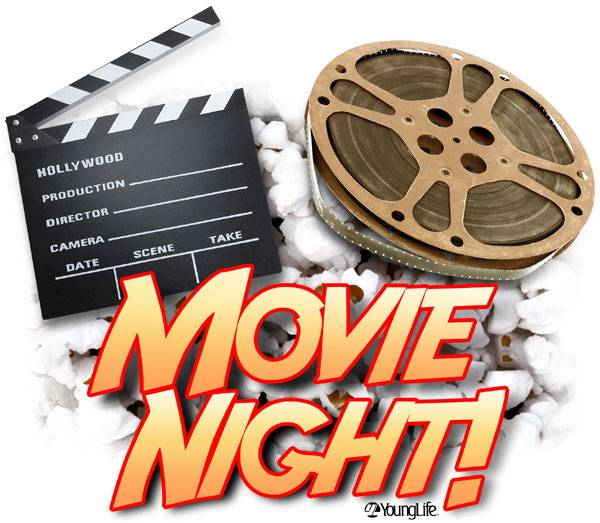Family Fun Movie Night at the Livingston County Library