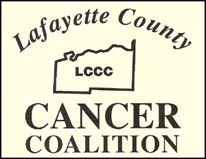 Lafayette Co. Cancer Coalition Offers Fun Event