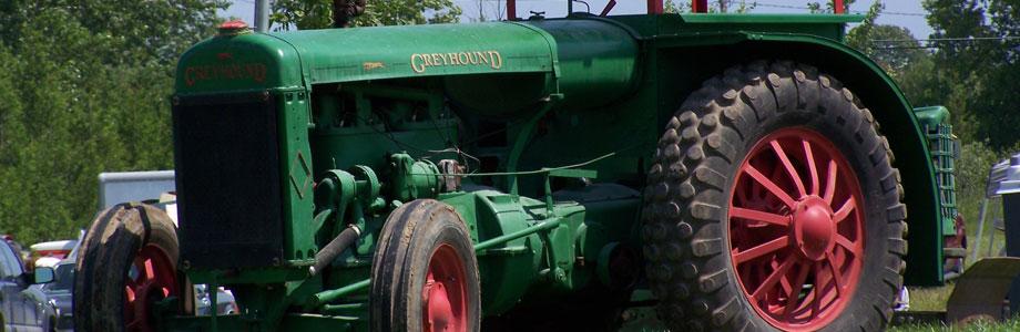 Tractor breakdown proves fatal for elderly farmer