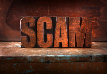 Potential scam impacts Chillicothe area residents