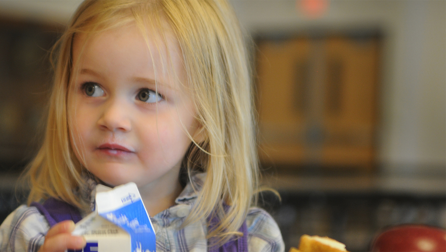 Too many children like this one, go hungry because of poverty or worse, neglect. The Food Bank of Central and Northeast Mo. is asking for your help in feeding them.