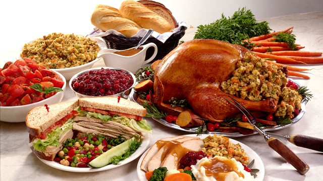 Guidelines on how to have a safe Thanksgiving from the Grundy County Health Department