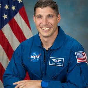 UCM Welcomes NASA Astronaut