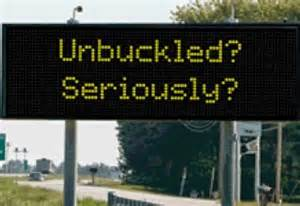 MoDot's Dynamic Message Signs
