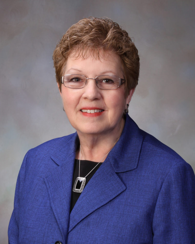 Livingston County Presiding Commissioner Steps Down