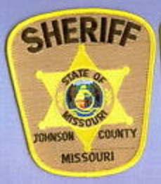 Johnson County's 2015 Sheriff