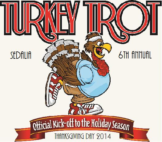Sedalia Turkey Trot