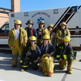 Polo Volunteer Fire and Rescue Host Chili Supper