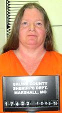 Norma Maycock and her husband Douglas, were taken into custody Friday, Dec. 5th on drug allegations.